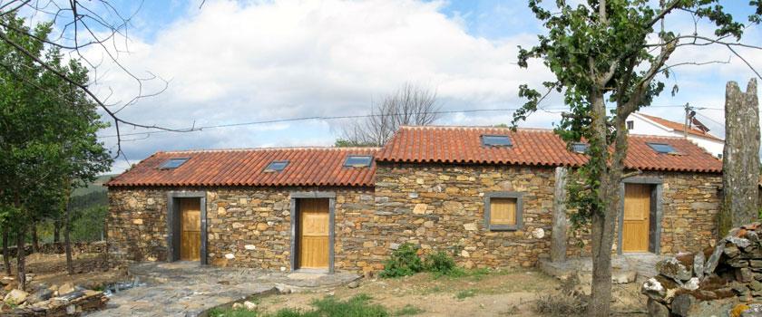 Quinta dos Baldo – Casa de Campo