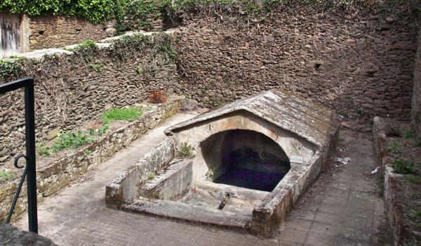 Fonte Românica de Mós