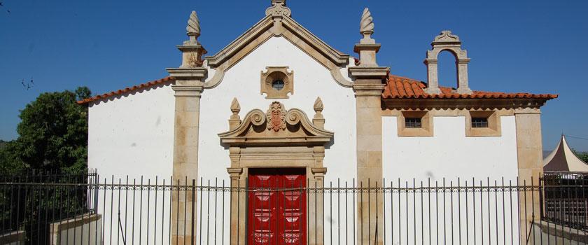 Capela do Sagrado Coração de Jesus