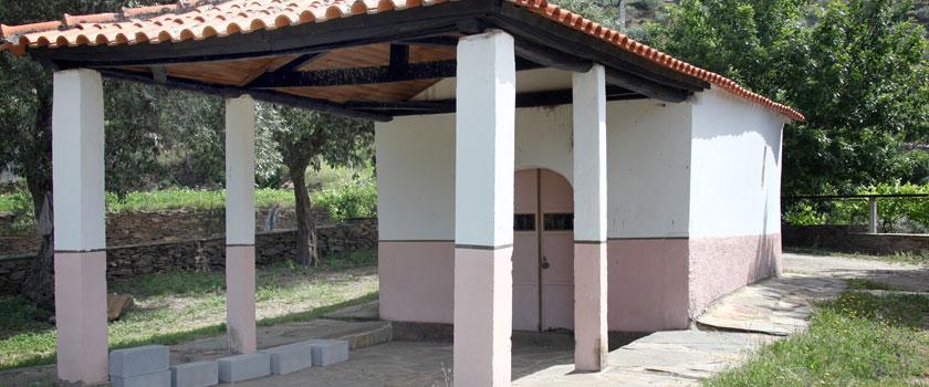 Capela de Santa Marinha